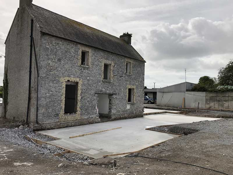 Extension in Tipperary