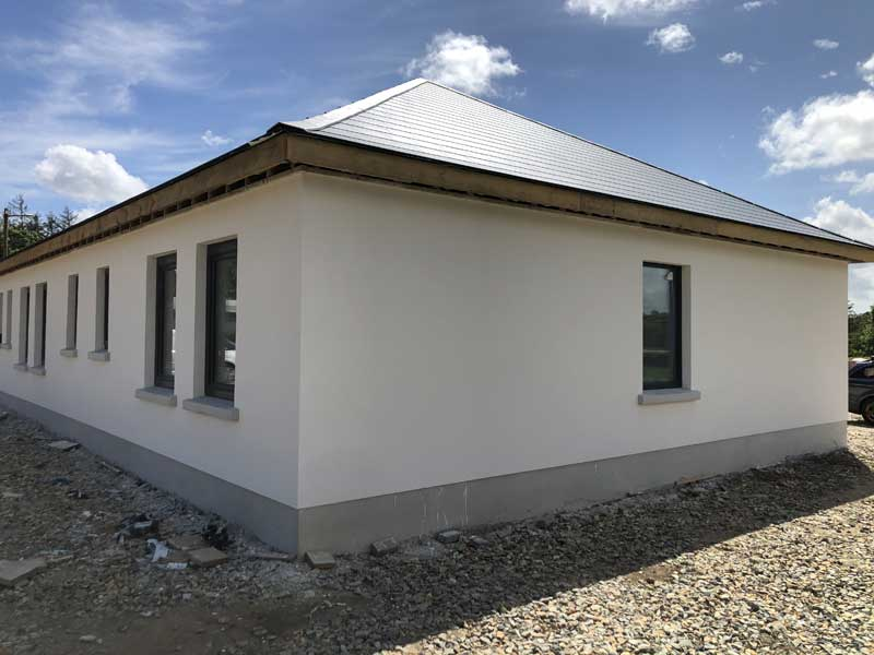 Bungalow in Enniscorthy